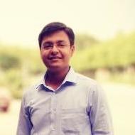Shubham Gupta BTech Tuition trainer in Kochi
