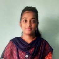 Rathinaselvi S. Spoken English trainer in Karur
