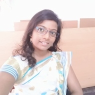Christina Hindi Language trainer in Coimbatore