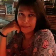 Purva Khemuka Japanese Language trainer in Hyderabad
