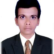 Navneet Roy BTech Tuition trainer in Patna Sadar