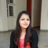 Happy P. Class 9 Tuition trainer in Ahmedabad