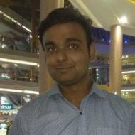 Mukarram Khan Class 11 Tuition trainer in Jaipur