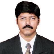 Yogish Islur Oracle trainer in Bangalore