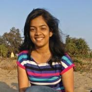 Tanvi P. photo