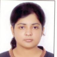 Nilima M. Class 6 Tuition trainer in Bhubaneswar