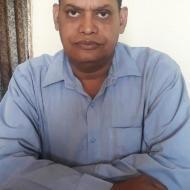 Omprakash Mishra Class 11 Tuition trainer in Pune