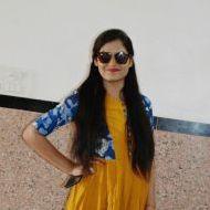 Pallavi B. Class 11 Tuition trainer in Gurgaon