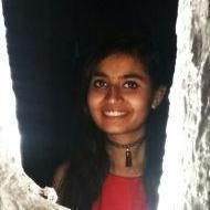 Shivani Art and Craft trainer in Jaipur