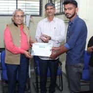 Naresh Y. Class 9 Tuition trainer in Ahmedabad