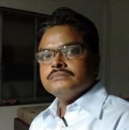 Manoj Kumar Das Design Entrance Exam trainer in Kolkata