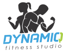 Dynamiq Fitness studio photo