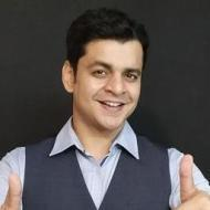Vineet Sharma Soft Skills trainer in Jaipur