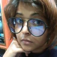 Dixita S. Art and Craft trainer in Bangalore