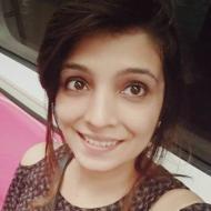 Shivani K. Class 9 Tuition trainer in Delhi