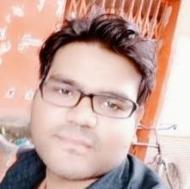 Iktesh Chauhan Engineering Entrance trainer in Moradabad