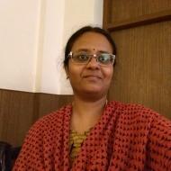 Vennila S. Spoken English trainer in Chennai