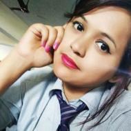 Monika P. Class I-V Tuition trainer in Nainital