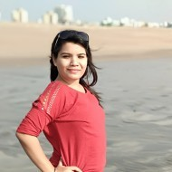 Shweta S. LLB Tuition trainer in Kalyan