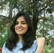 Harsha A. Class 6 Tuition trainer in Gurgaon
