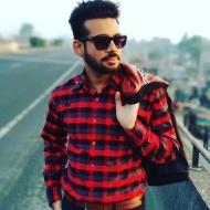 Devesh Chandra photo