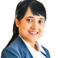 Ritu M. CA trainer in Bangalore