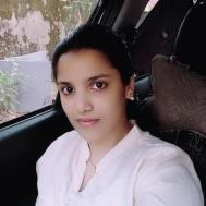 Neenu G. Class 9 Tuition trainer in Ernakulam