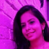 Anukriti S. Class 9 Tuition trainer in Ghaziabad