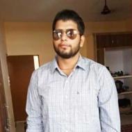 Abhishek Kumar Class I-V Tuition trainer in Gurgaon