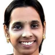 Preethi U. BTech Tuition trainer in Mumbai