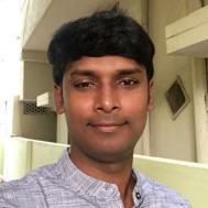 Goutham Kumar CH DevOps trainer in Hyderabad