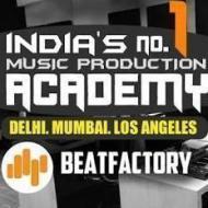 Beatfactory Academy Music Production institute in Mumbai