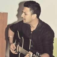 Lalit Behere Guitar trainer in Pune