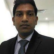Sajith S Painady photo