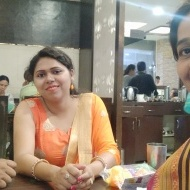 Chandni N. Class I-V Tuition trainer in Ghaziabad