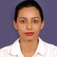 Achala R. BTech Tuition trainer in Bangalore