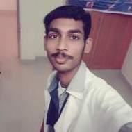 Thatchana Murthy R Yoga trainer in Chennai