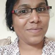 Helen Francis Spoken English trainer in Pune
