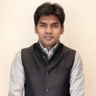 Ravi Shukla MA Tuition trainer in Dehradun