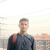 Atish Kumar Verma Handwriting trainer in Ghaziabad