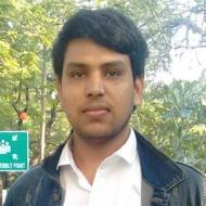 Sauraj B. BSc Tuition trainer in Noida