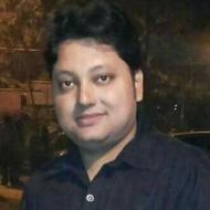 Sibananda Ghosh ITIL V3 Foundation trainer in Bangalore