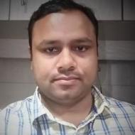 Sitaram Rai Java trainer in Mumbai