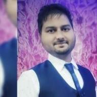 Sailendra Chowdhary Class 10 trainer in Noida