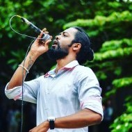 Sanjay Mohan Vocal Music trainer in Bangalore