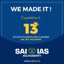 Sai - IAS Academy photo