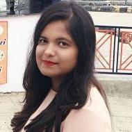Supriya S. Class 11 Tuition trainer in Ghaziabad