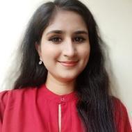 Vershanjali C. Adobe Photoshop trainer in Gurgaon