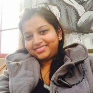 Vandana G. German Language trainer in Delhi