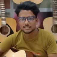 Biplov Sharma Guitar trainer in Bangalore